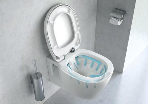 wc intelligente
