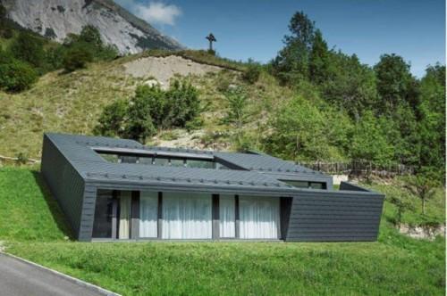 Villa Game Architecture