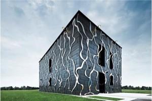 L'atelier dell'architetto