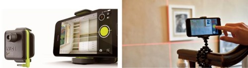 Livella laser 2 raggi RPW-1600