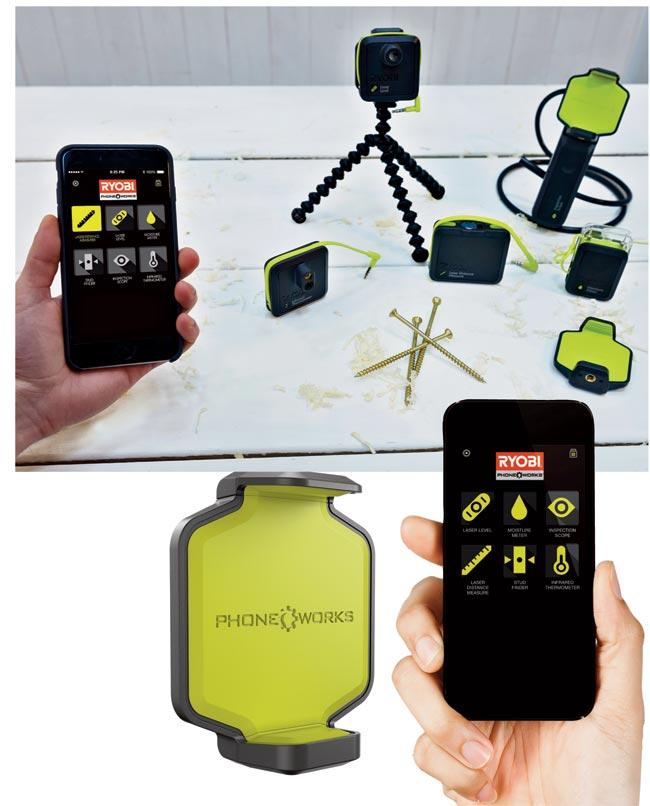 misurare con lo smartphone