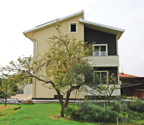 Riqualificare con semplicit rifare casa - Rifare casa con pochi soldi ...