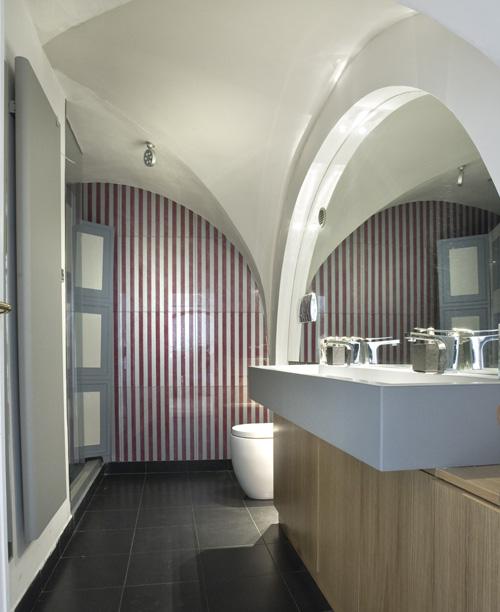 bagno-corian - Rifare Casa