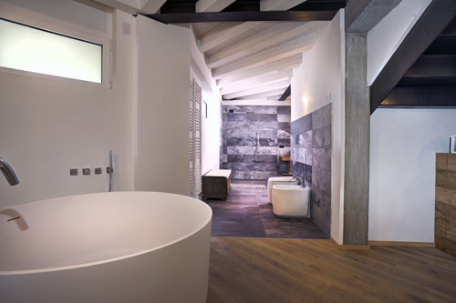 bagno-loft