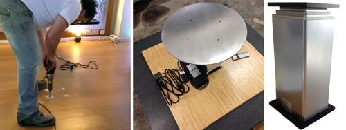 installazione-tavolo-telescopico