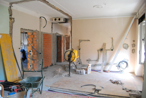 Lavori di ristrutturazione rifare casa - Lavori di ristrutturazione casa ...