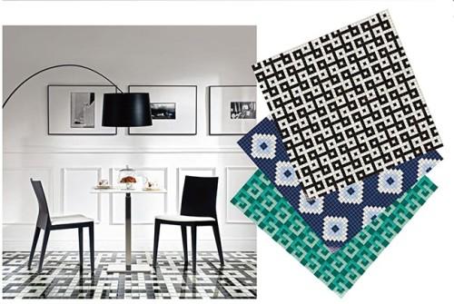 mosaici moderni 4