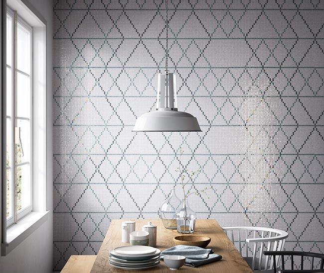 mosaici moderni