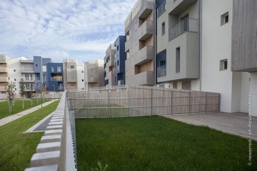 Appartamenti di classe energetica a