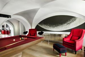 Sara Lucci Architetto: Open Space sull'isola Tiberina