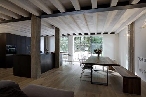 soggiorno-loft