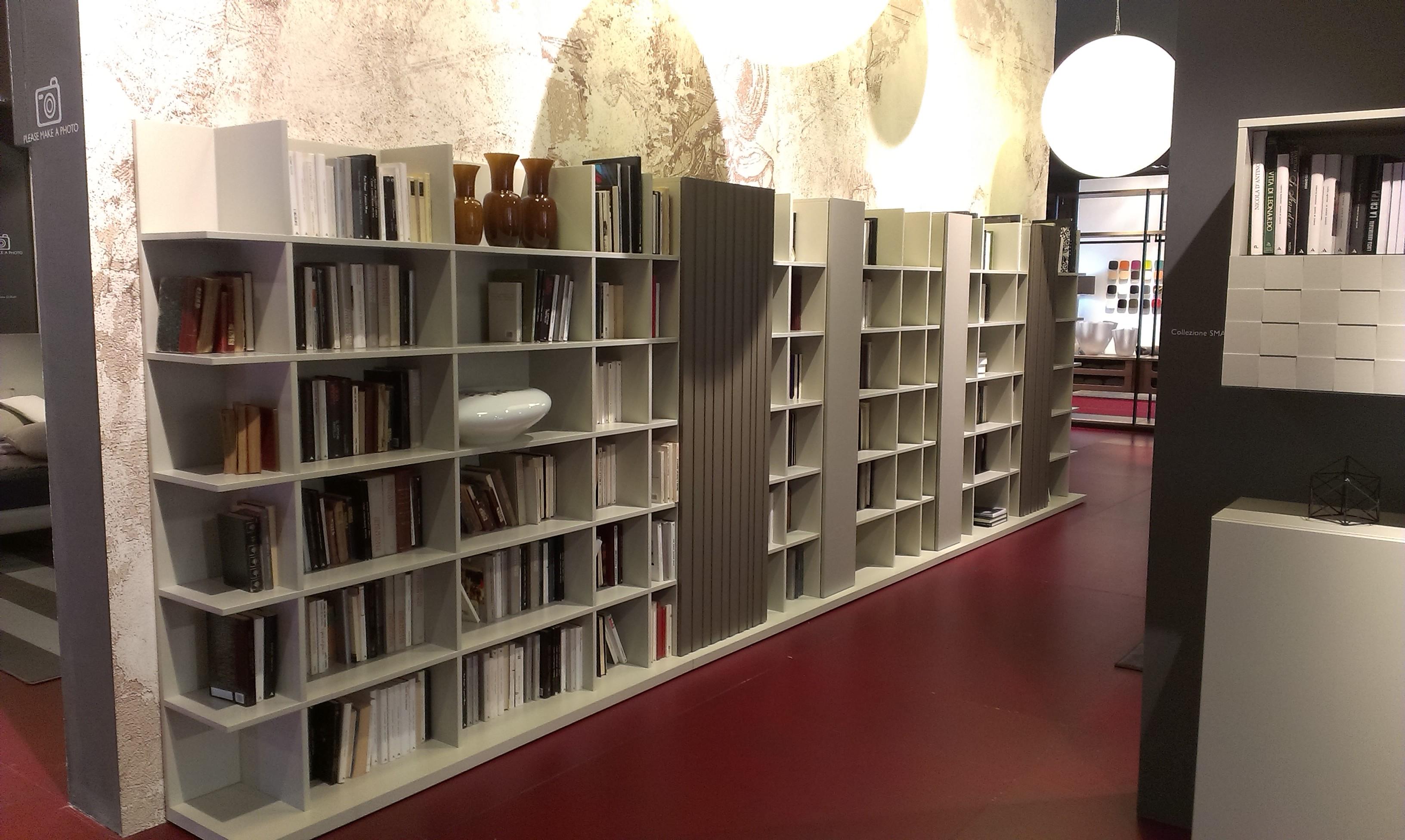 libreria multifunzione