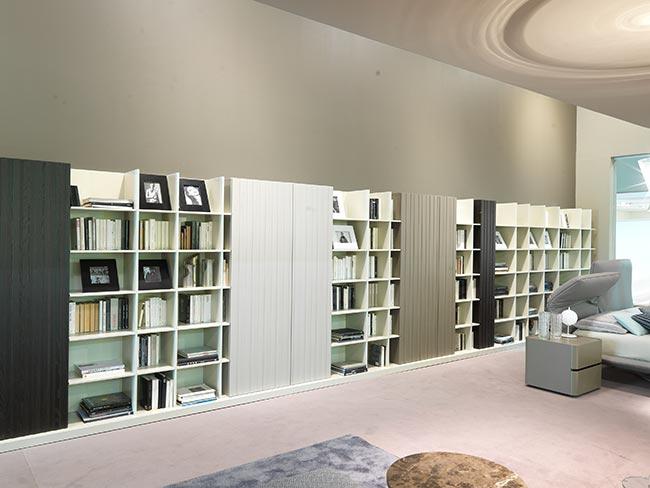 Libreria multifunzione 2