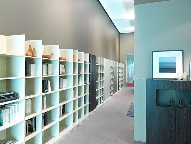 Libreria multifunzione 3