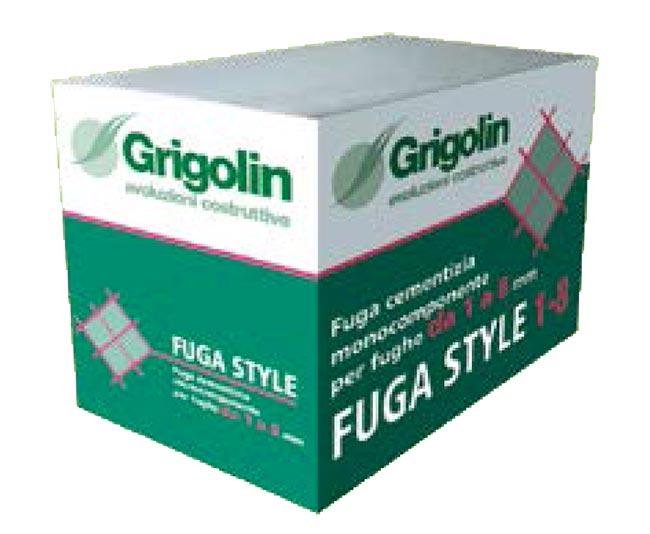 fuga style grigolin