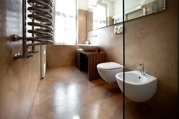 pavimenti in resina autolivellanti basso spessore