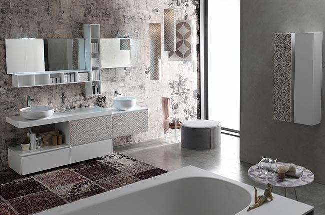 bagno personalizzato