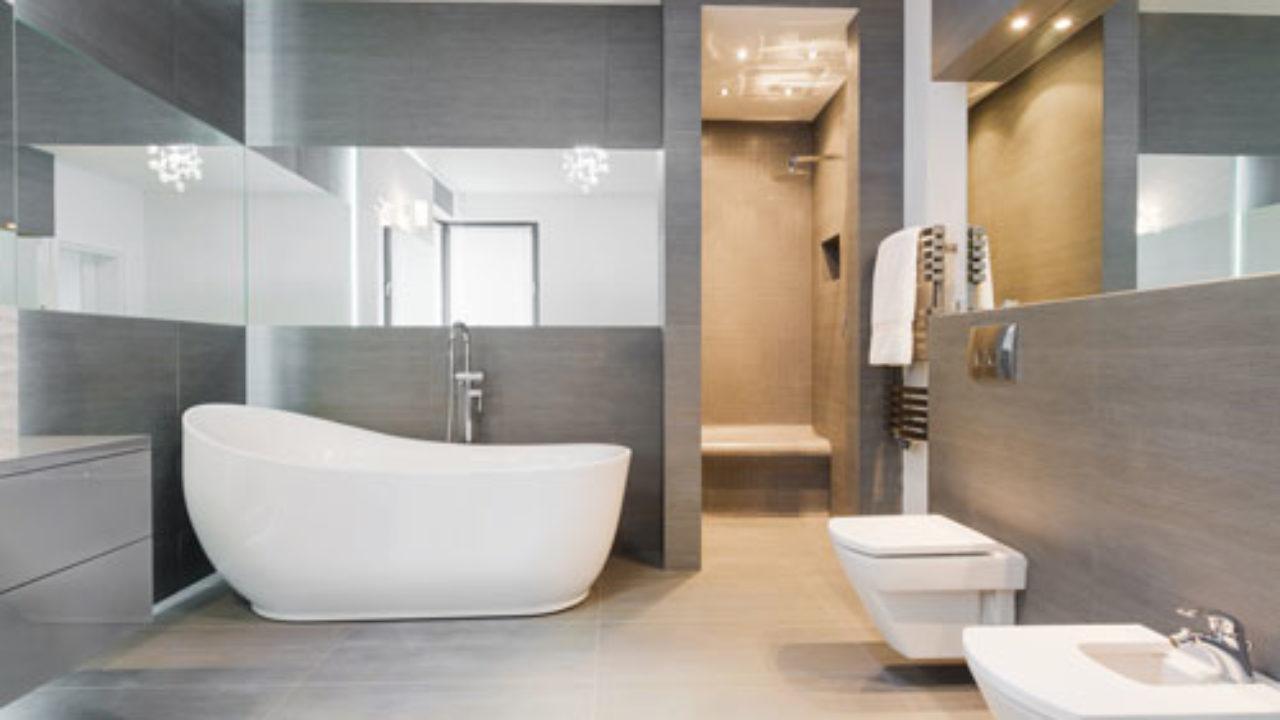 Bagno Senza Bidet Normativa ristrutturare il bagno - rifare casa