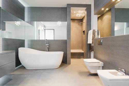 Ristrutturare il bagno rifare casa - Costi per ristrutturare un bagno ...