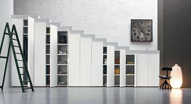 armadi personalizzabili sma mobili - rifare casa