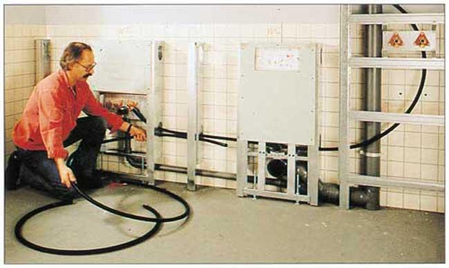 Bagno nuovo senza rompere 2 rifare casa - Rifare pavimento senza spostare mobili ...