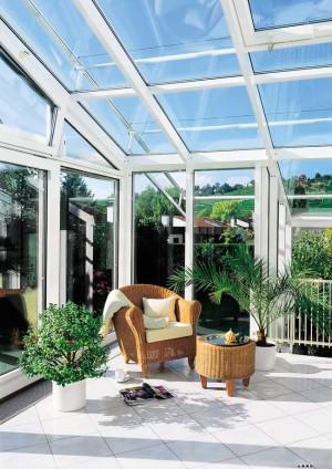 Come ampliare la casa con una veranda per ottenere pi spazio rifare casa - Ampliamento casa con veranda ...