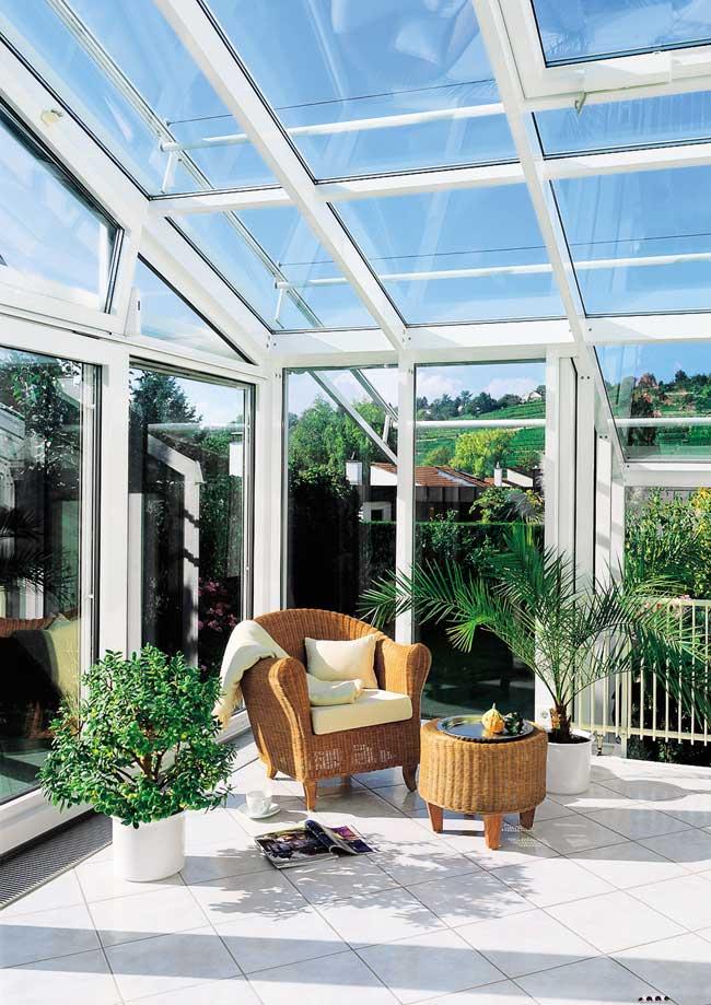 Come ampliare la casa con una veranda per ottenere pi for Come ottenere finanziamenti per costruire una casa
