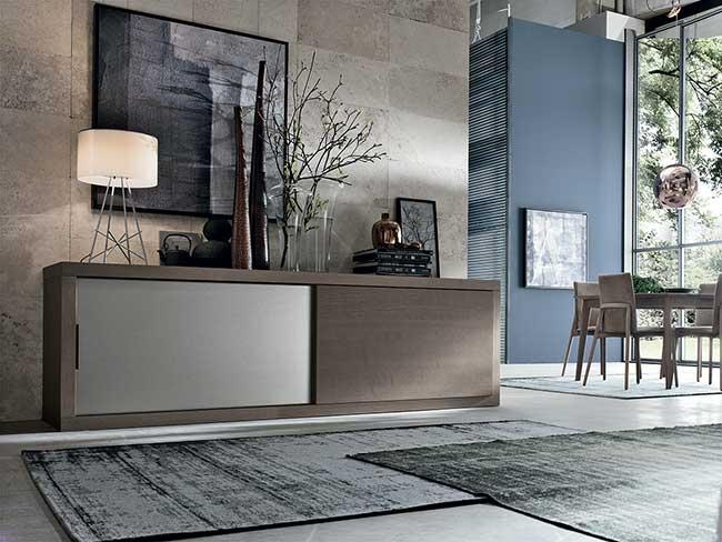 Tomasella mobili vivere la casa in modo funzionale for Casa di mobili