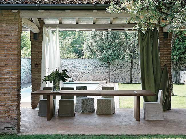 tomasella mobili | vivere la casa in modo funzionale - Tavoli Soggiorno Tomasella 2