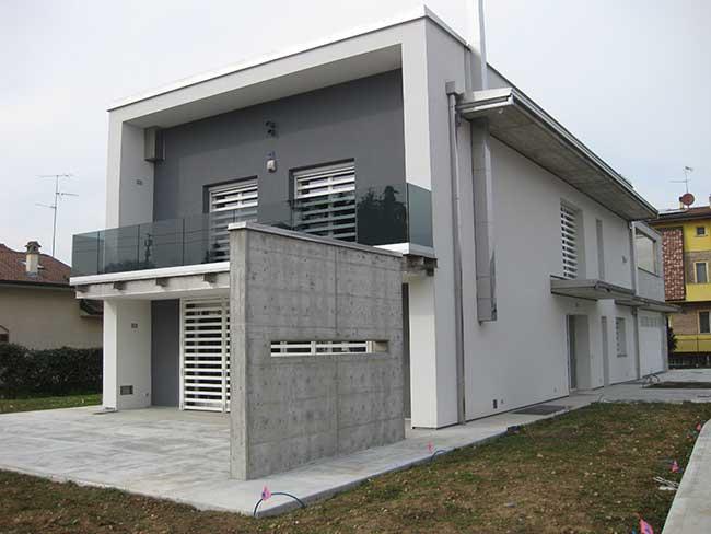 Isolamento involucro con facciata ventilata rifare casa