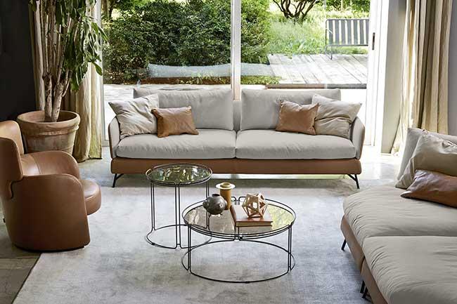 divano jasper