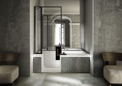 In bagno, vasca o doccia?   rifare casa