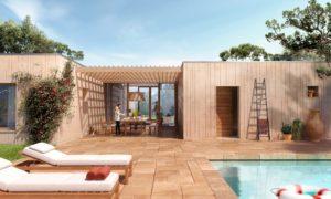 La casa ecosostenibile nel Mediterraneo