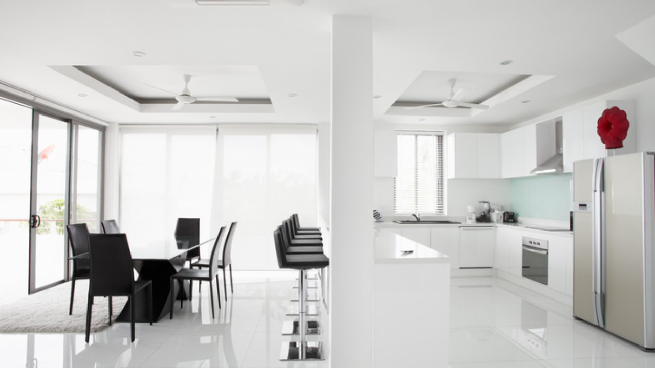 Lo Space Senza Pareti come dividere una stanza open space - rifare casa