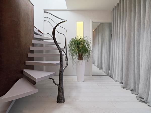 Architetto alessandro marchelli spazi luminosi rifare casa for Architetti famosi moderni