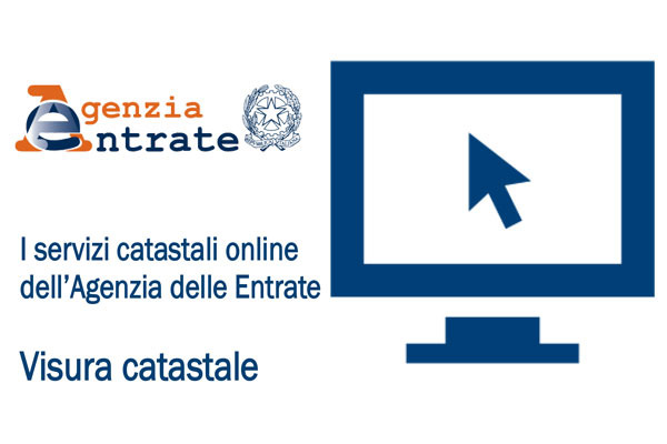 Visura catastale che cos 39 e come richiederla for Visura catastale