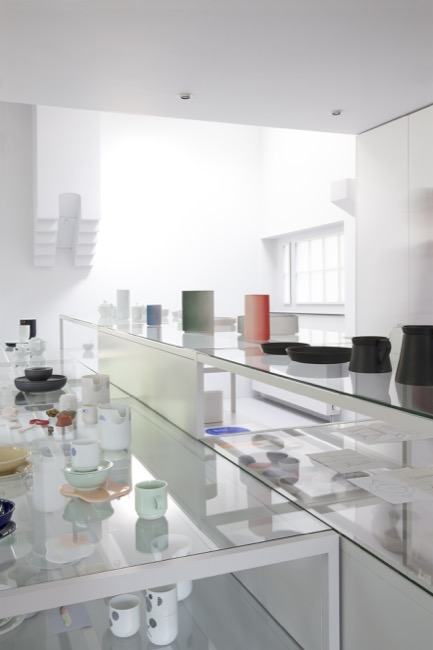 exhibition at Arita House Amsterdam_Photography Inga Powilleit