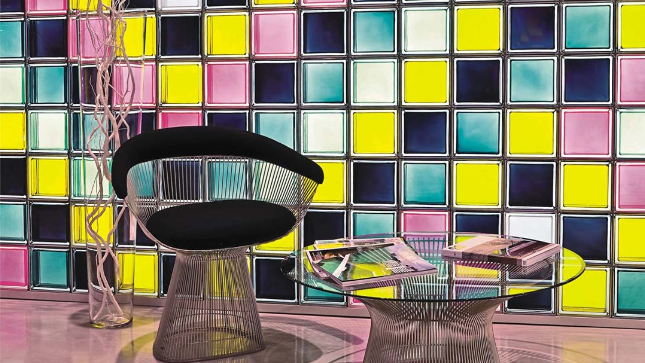Pavimenti In Vetro Per Esterni vetrocemento e mattoncini di vetro | forme e prezzi