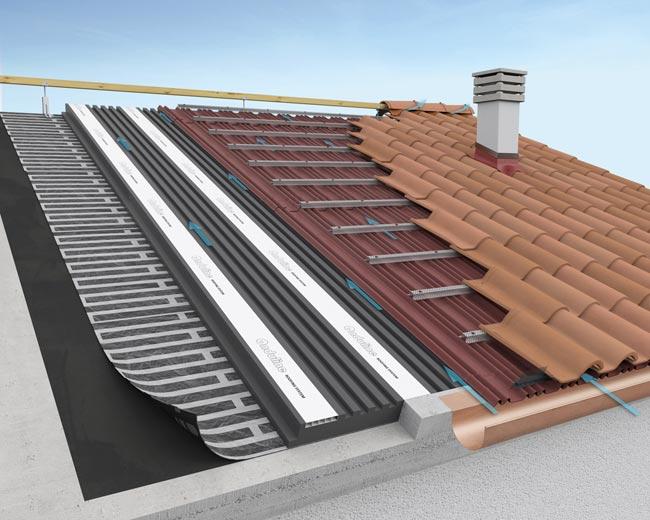 Il tetto: quando rifarlo quali materiali usare rifare casa