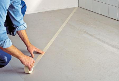 Pavimenti di piastrelle posate in diagonale - Rifare Casa