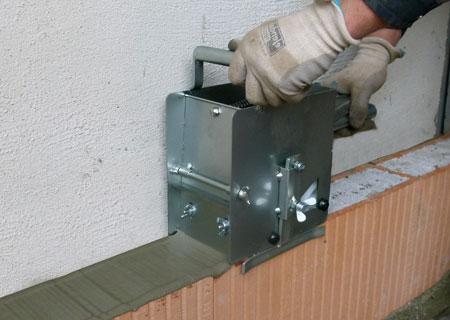 Porotherm revolution per isolare dall 39 interno rifare casa - Isolare il tetto dall interno ...