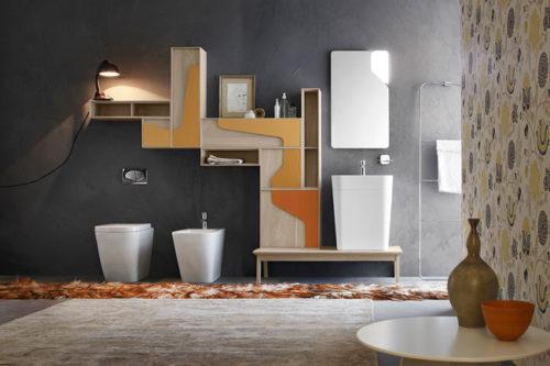 Quanto costa rifare un bagno prezzi e indicazioni utili - Misure scarichi bagno ...