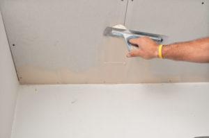 Stucco per finitura Knauf: massima lavorabilità