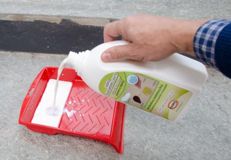 Protezione delle superfici conveniente ed ecologica rifare casa
