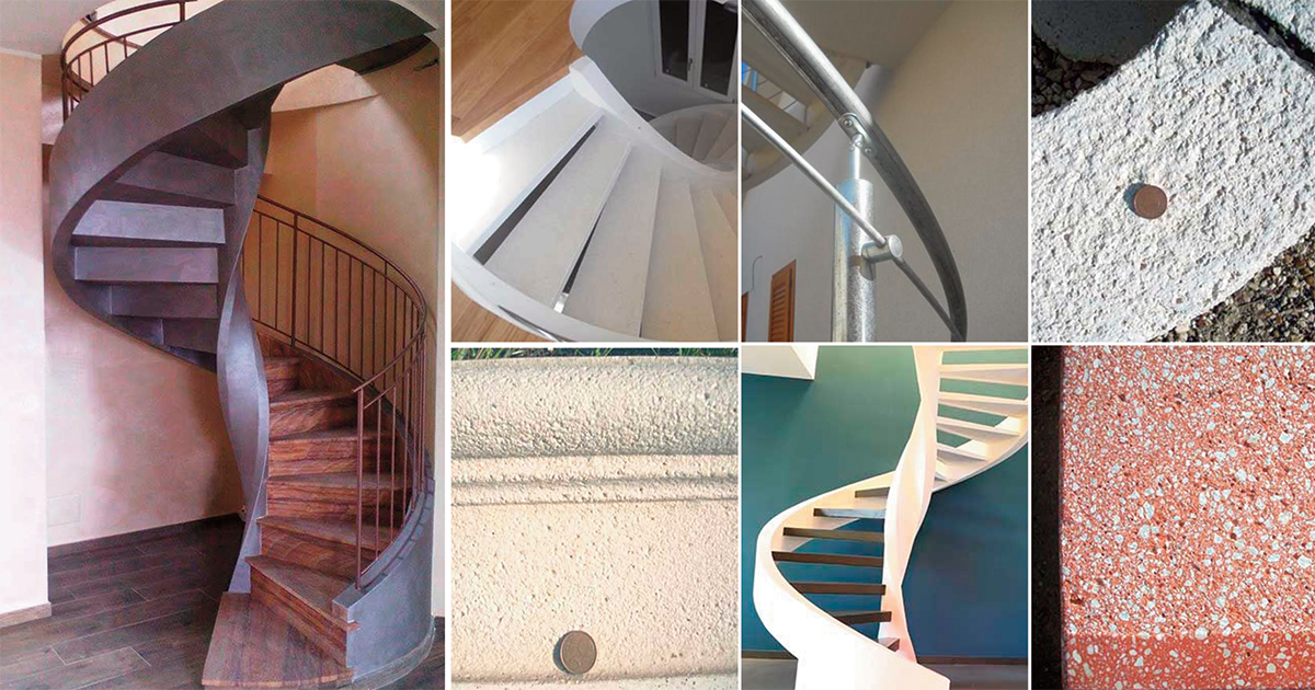 Scale per interni pira soluzioni personalizzabili - Scale interno casa ...