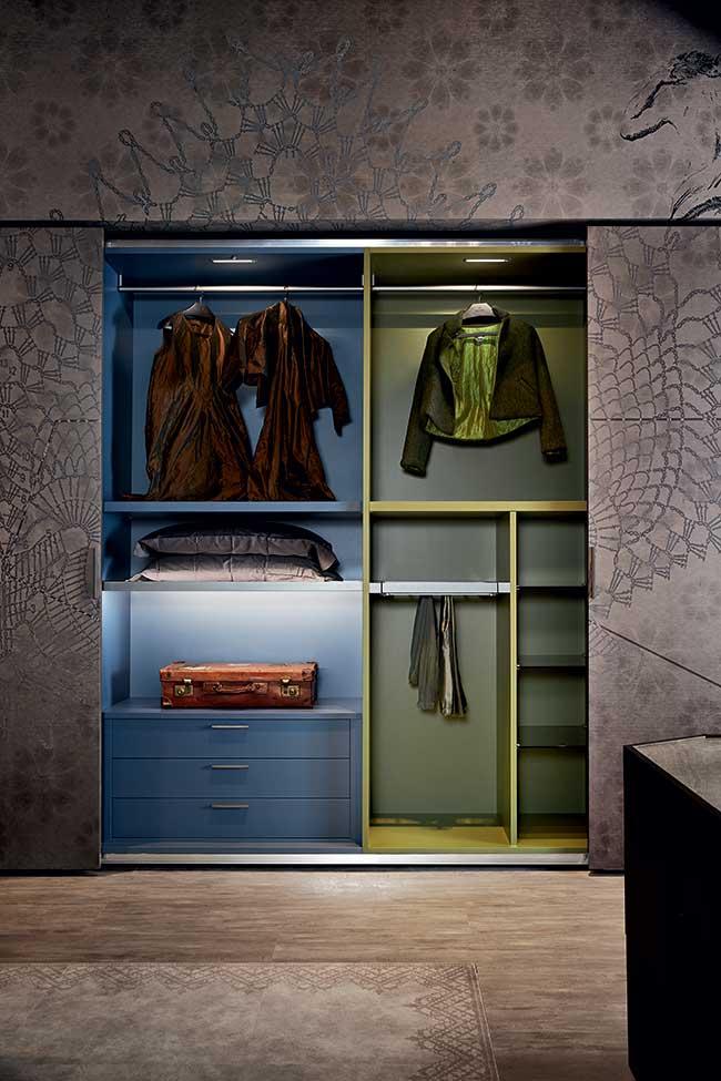 interno armadio zanette