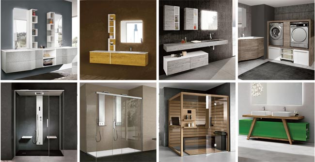 Come godersi il bagno | Panoramica prodotti Hafro-Geromin