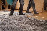Insufflaggio per isolare termicamente l'abitazione: una soluzione sicura e conveniente