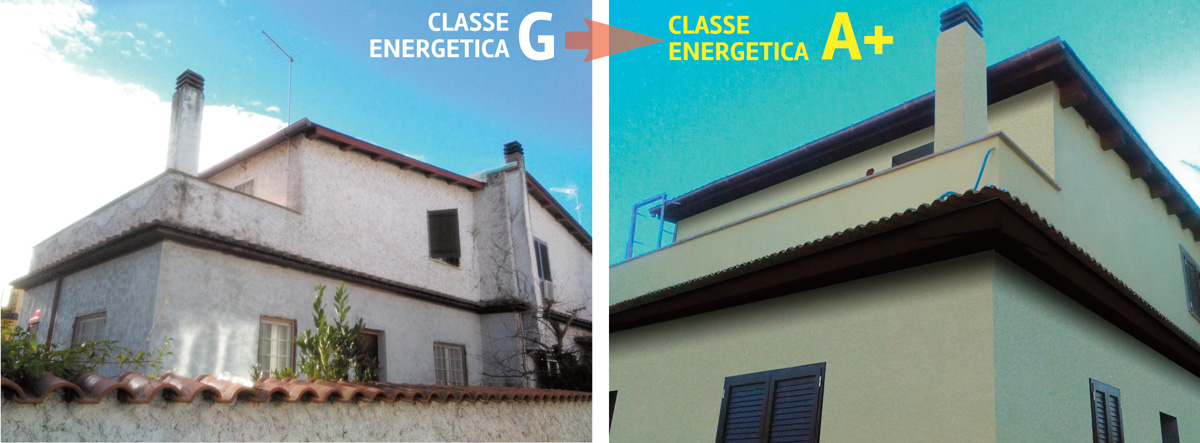 Efficientamento energetico 1