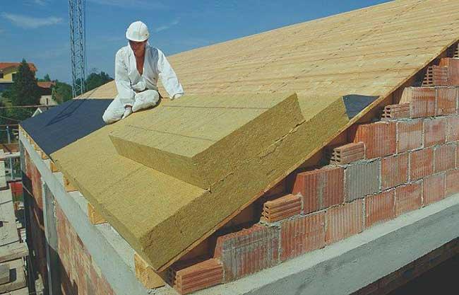 Coibentazione tetto come annullare totalmente le dispersioni di